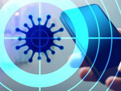 Минкомсвязь представила систему отслеживания контактов больных COVID-19