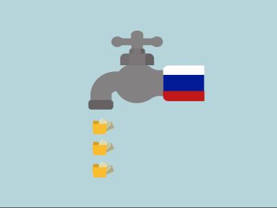 В 2019 году число утечек в России увеличилось почти в 1,5 раза