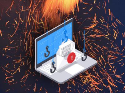Более 1300 фишинговых наборов продаются на одном из хакерских форумов