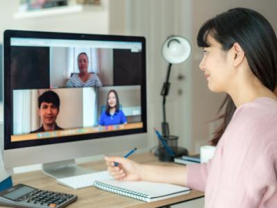 Эксперты смогли извлечь личные данные из скриншотов с видеоконференций