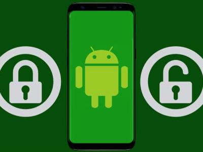 Google добавит в Android защищённую PIN-кодом директорию