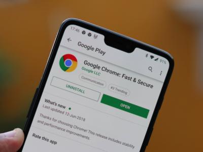 Chrome для Android будет выводить напоминания использовать... Chrome