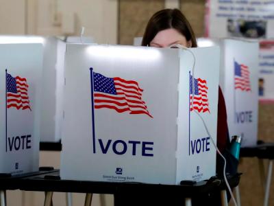 США поделились деталями вмешательства России, Китая и Ирана в выборы