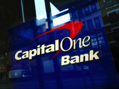 Capital One заплатит $80 млн за утечку данных граждан США
