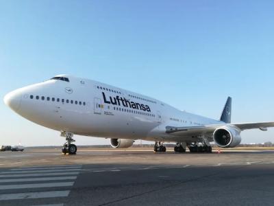 DEF CON: Boeing 747 получает критические обновления через дискеты