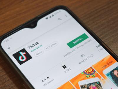 Android-версия TikTok больше года собирала MAC-адреса смартфонов