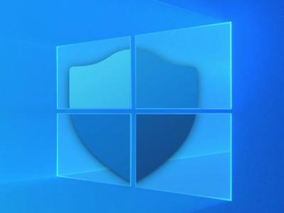 Microsoft запретила отключать Microsoft Defender через реестр Windows