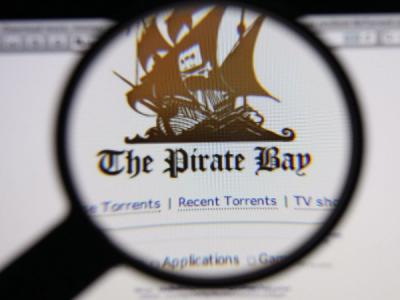 Для поимки операторов The Pirate Bay антипираты привлекли VPN-провайдера