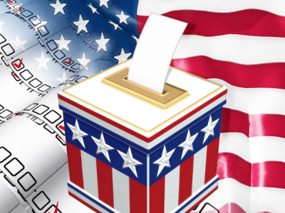 ФБР: Кто-то создаёт фишинговые сайты с темой выборов президента США