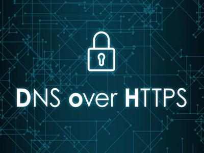 Атакующие используют DNS поверх HTTPS от Google для загрузки вредоносов