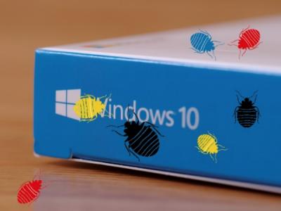 0-day Windows 10 с Hyper-V позволяет создавать файлы в системных папках