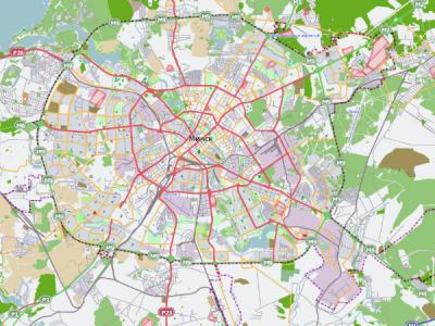 Киберпартизаны опубликовали интерактивную карту предателей народа