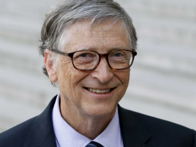 Билл Гейтс рассказал о ключевых отличиях Илона Маска и Стива Джобса