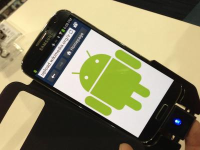 Сотни Android-приложений атаковали 14 млн пользователей OOC-рекламой