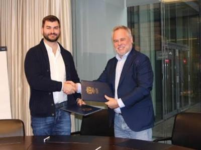 Kaspersky и холдинг Новосталь-М заключили соглашение о сотрудничестве