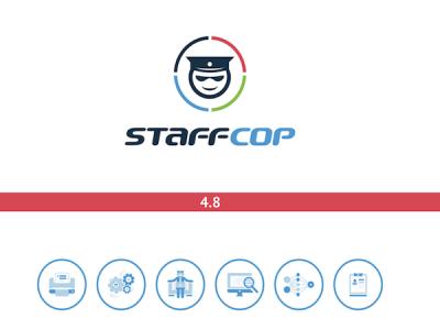 Staffcop Enterprise 4.8 получил новый модуль для выявления файлов