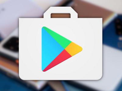В 67% случаев Android-вредоносы распространяются через Google Play Store