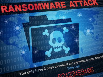 В октябре 43% кибератак на совести программы-вымогателей