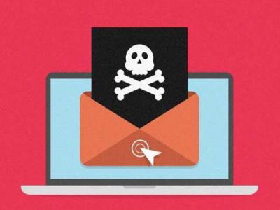 Email Appender внедряет мошеннические письма прямо в ящик