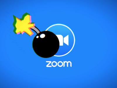 Zoom добавил новые функции для борьбы с хулиганами, срывающими встречи