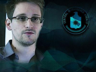 Сноуден: обнародование засекреченных документов США было правильным