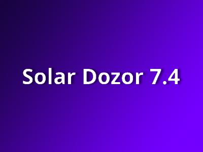 Solar Dozor 7.4: расширены возможности предотвращения утечек данных