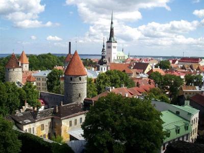 """Российские дипломаты помогают арестованному в Эстонии """"агенту ФСБ"""""""