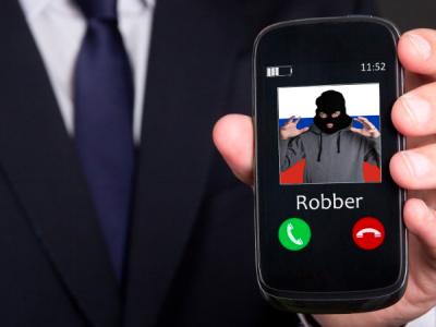 В России число случаев мошенничества от имени техподдержки выросло на 57%
