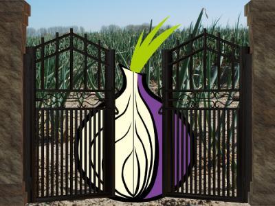 Италия будет использовать Tor для борьбы с коррупцией