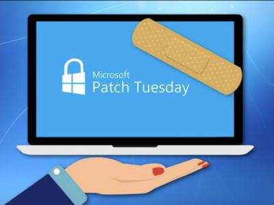 В марте Microsoft устранила в Windows 10 критических дыр и две 0-day