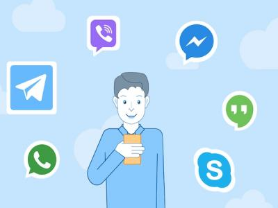 В Project Zero рассказали о багах мессенджеров Signal, Facebook и Google