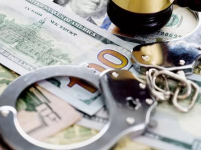 США обвиняют двух украинцев в отмывании денег для киберпреступников