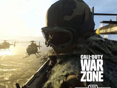 В читах для Call of Duty: Warzone хакеры прячут вредоносную программу