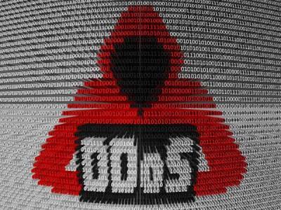 Число DDoS-атак на компании из РФ за год выросло в два раза