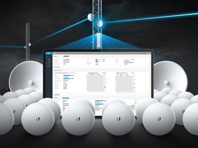 Производитель сетевого оборудования Ubiquiti не может исправить баг