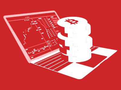 СБУ ликвидировала сеть криптобирж, используемых для отмывания денег