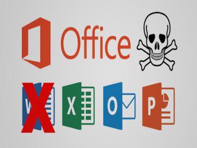 В Сети появился инструмент для создания вредоносных документов Office