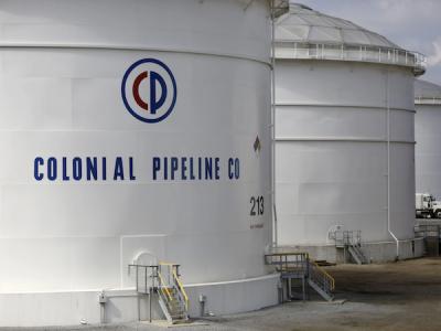 США вернули 2 из 4 миллионов долларов, выплаченных Colonial Pipeline