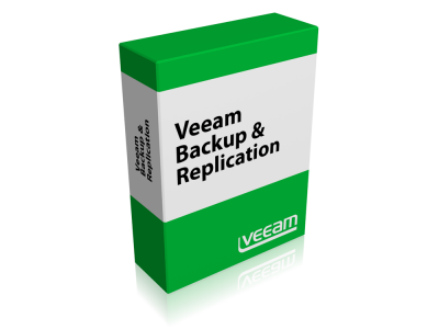 Обзор Veeam Backup & Replication 8.0 (сертифицирована ФСТЭК)