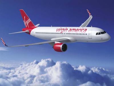 Неизвестные взломали авиакомпанию Virgin America