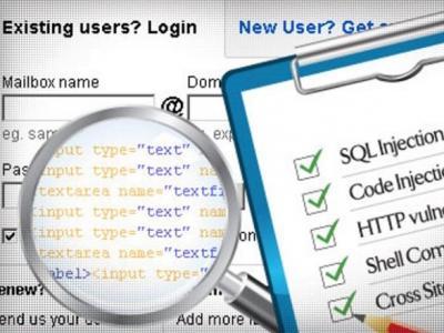 Обзор бесплатных сканеров защищенности веб-сайтов