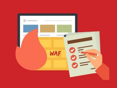 Сравнение фаерволов для защиты веб-сайтов (Web Application Firewall —  WAF)