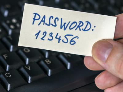 Главная причина взлома компьютеров россиян — слабые пароли