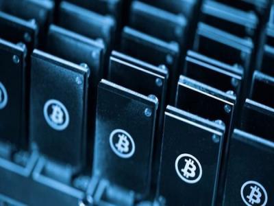Количество хакерских атак Cryptojaking возросло в 40 раз в 2018г