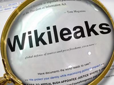 WikiLeaks: Anonymous могли сфабриковать часть материалов по Британии