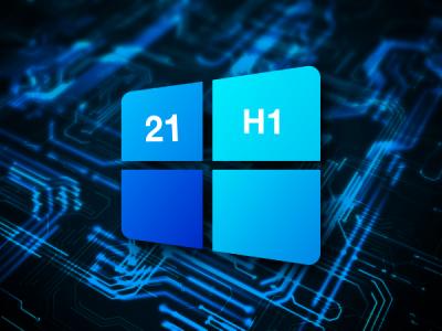 Microsoft начала автоматически обновлять Windows 10 2004 до 21H1