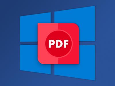Новый внеплановый апдейт Windows 10 устраняет проблемы с открытием PDF