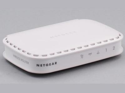 В маршрутизаторах Netgear выявлена уязвимость, позволяющая узнать пароль