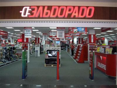 ИнфоТеКС защищает каналы связи в сети Эльдорадо