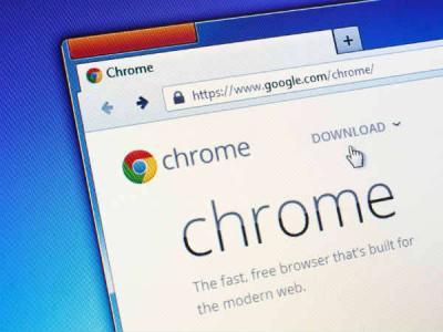 В Chrome 63 появятся средства информирования о попытках перехвата HTTPS